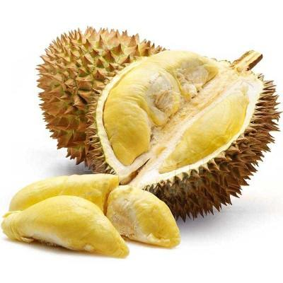 Has anyone here tried durian before?