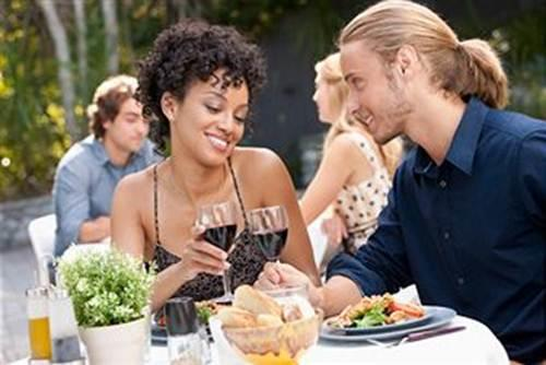 Are more white guys open to dating/marrying black <br />women and vice versa in 2018?