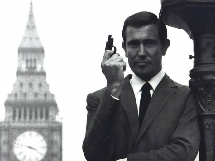 Who is your favorite James Bond actor, why?