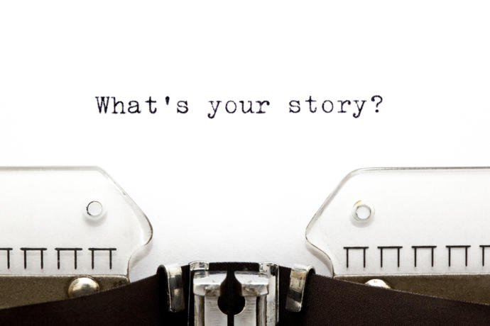 If you could ask an author to write you a story what would it be about?