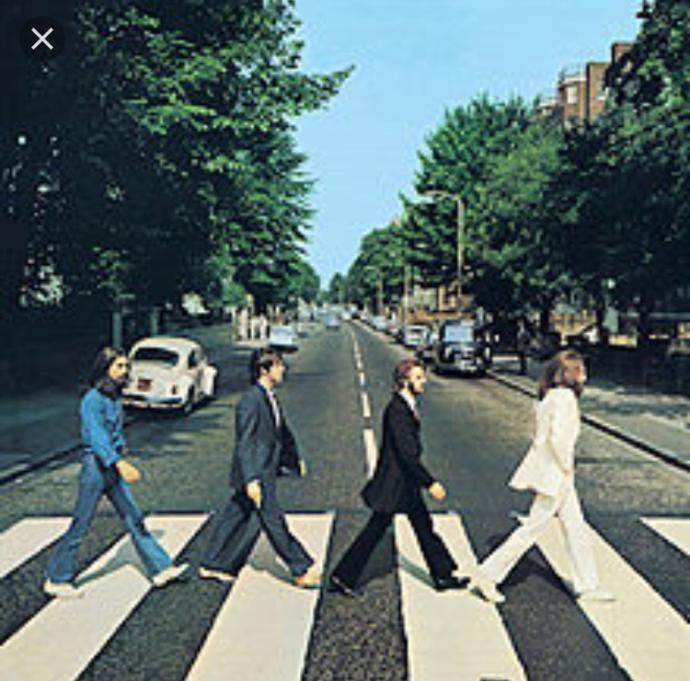 Favorite Beatles song?