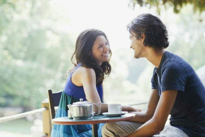 Ladies, what are some of your thoughts on a first date?
