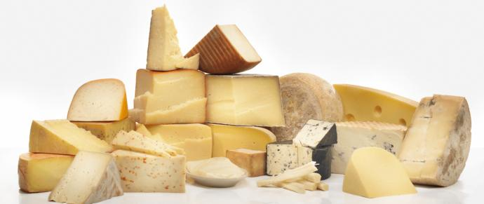 If YOU were a type of cheese what would you be?