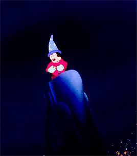 Rate this Full length Disney Animated Feature: Fantasia 2000?