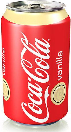 What is your favourite coke?