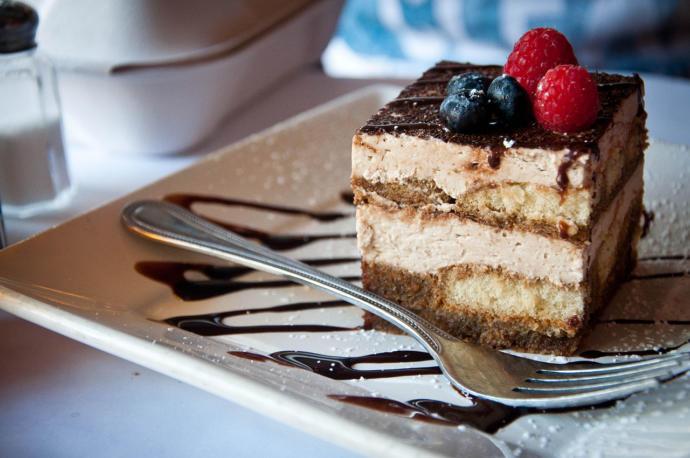 Tiramisu vs Crème brûlée: Which do you prefer?