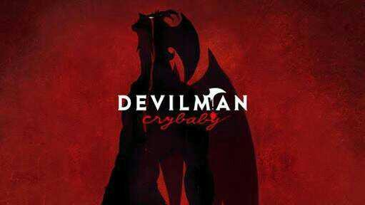 Rate This Anime: Devilman Crybaby?