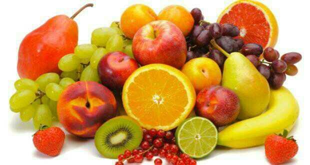 How often do you eat fruits?