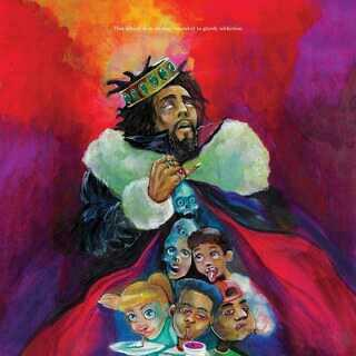What you think about the new J Cole album? Did you like it?