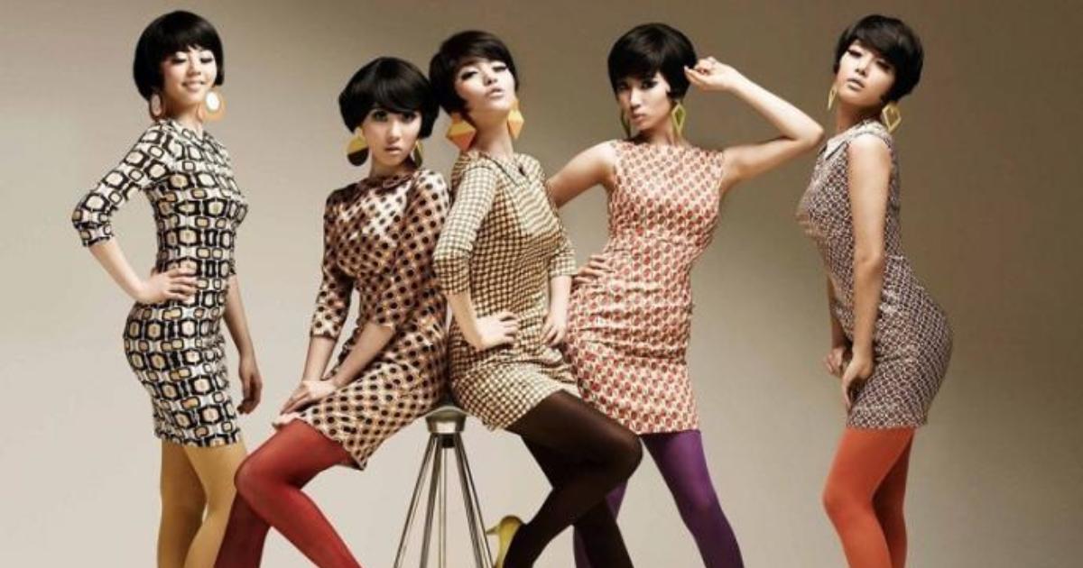 Nobody wonder girls korean lyrics — pic 13