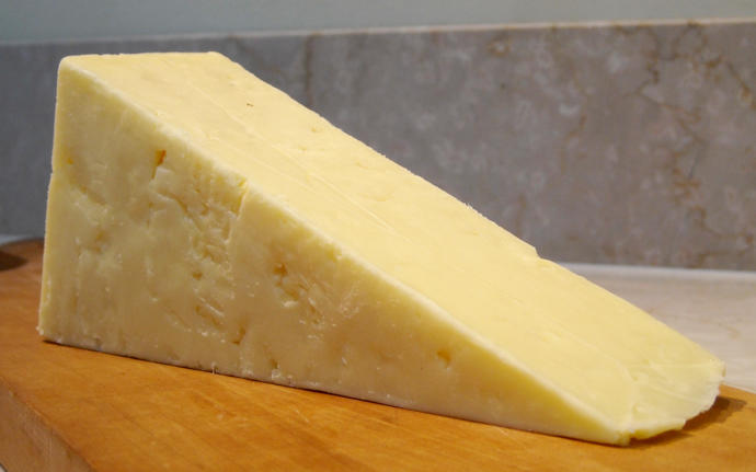 Rate This Cheese... again?