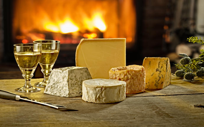 What's your favorite cheese?