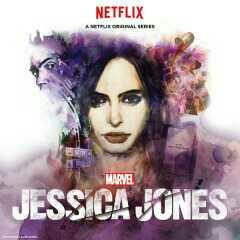 What you think about the Netflix show Jessica Jones?