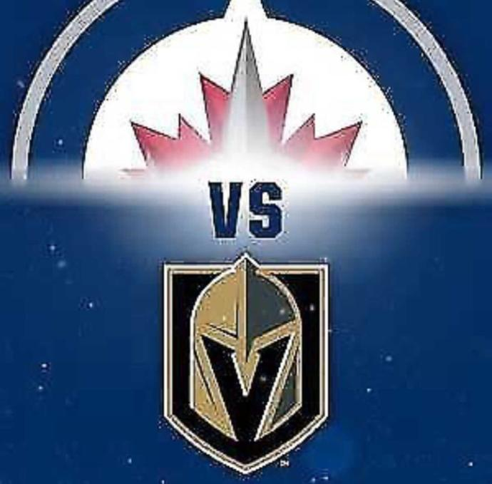 Winnepeg Jets or Las Vegas Knights?