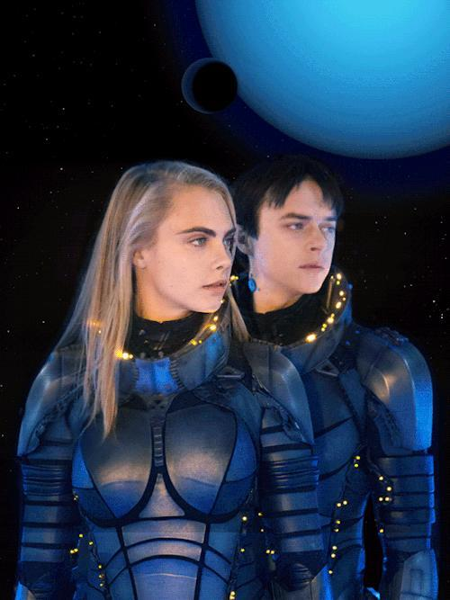 What was your opinion of Valerian and the City of 1000 Planets?