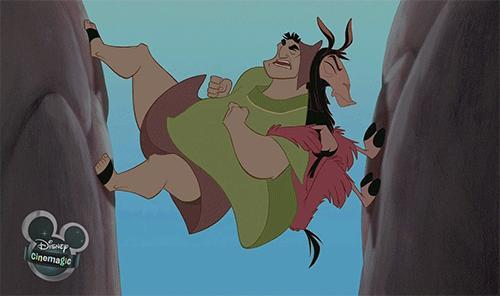 Rate this Full length Disney Animated Feature: The Emperor's New Groove?