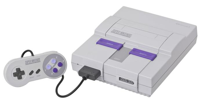 Which of the follow retro/old school video game consoles would you love to buy again today for nostalgia and great classic games?