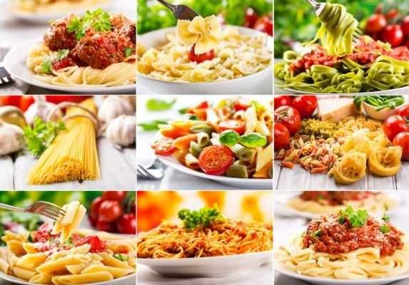 Whats your favorite kind of pasta?