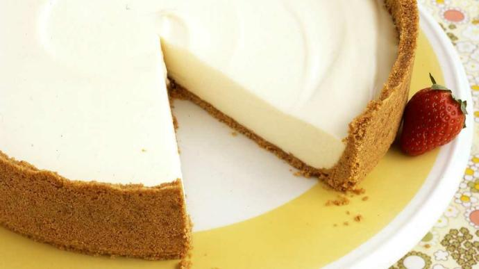 Cheesecake? 😒?