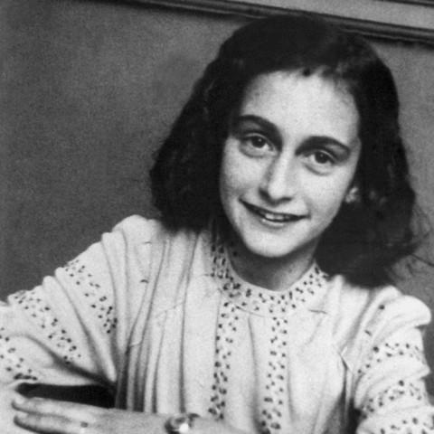 Are the dirty jokes recently discovered in Anne Frank's diary proof that humor is the true