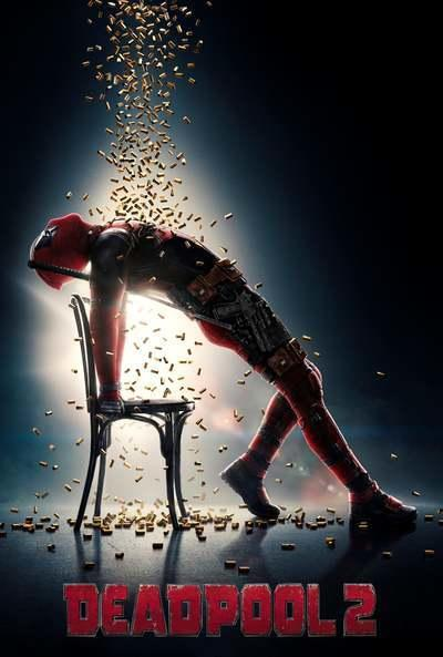Yesterday I watched DeadPool 2 , it was great , did you see the first one? and did you find it funny?