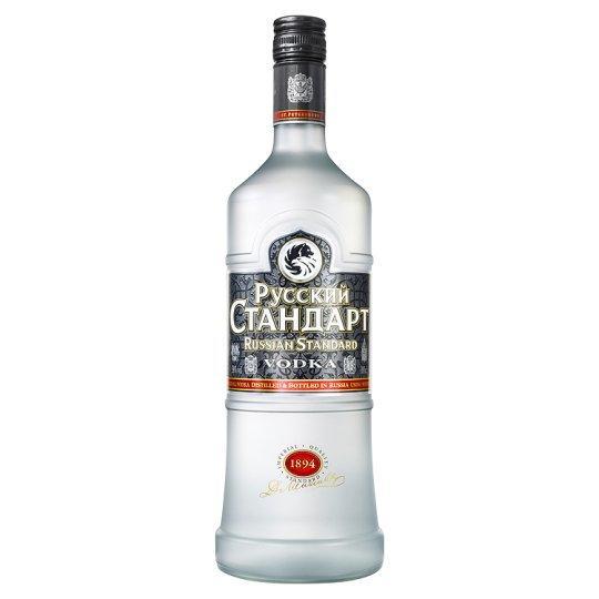 Do you like vodka?