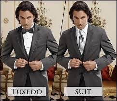 What should I wear to Prom? Suit or Tuxedo?