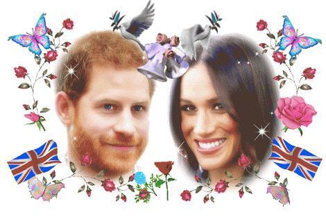 Who hates this royal wedding sh*t?