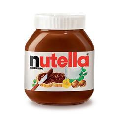 Do you like nutella?