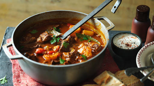 What are your favourite national dish and drink?