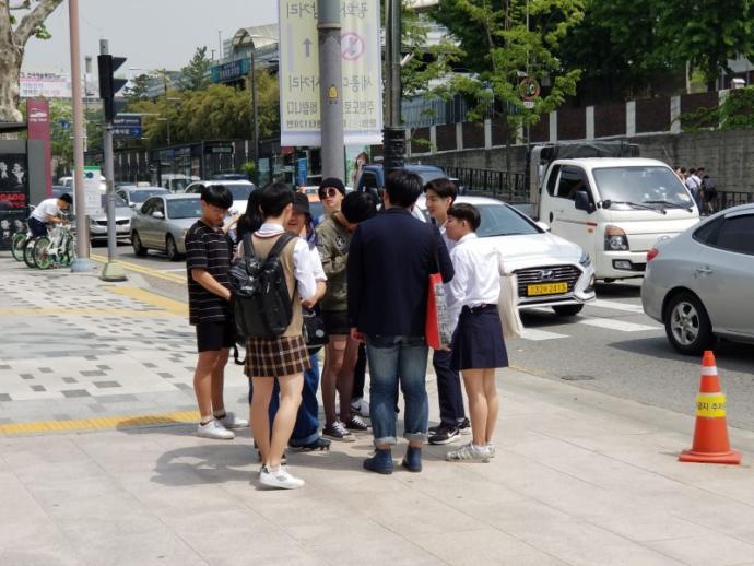 Why do girls like Korean guys so much? PLEASE READ?
