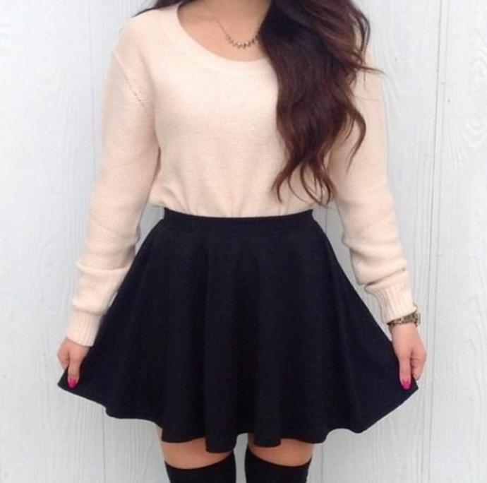 What do you think of skirts?