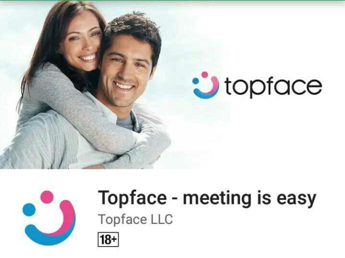 What do you think about Topface?