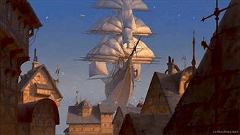 Rate this Full length Disney Animated Feature: Treasure Planet?