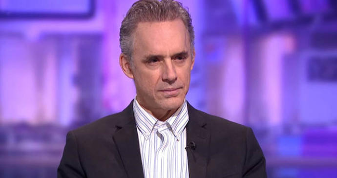 Do you like Jordan Peterson and what do you think of him in general?