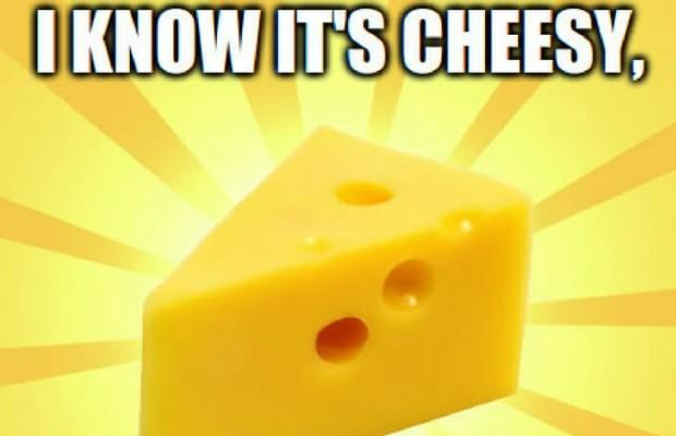 What's your favourite type of cheese?