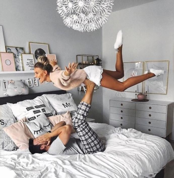 Moving in with your partner or getting married?