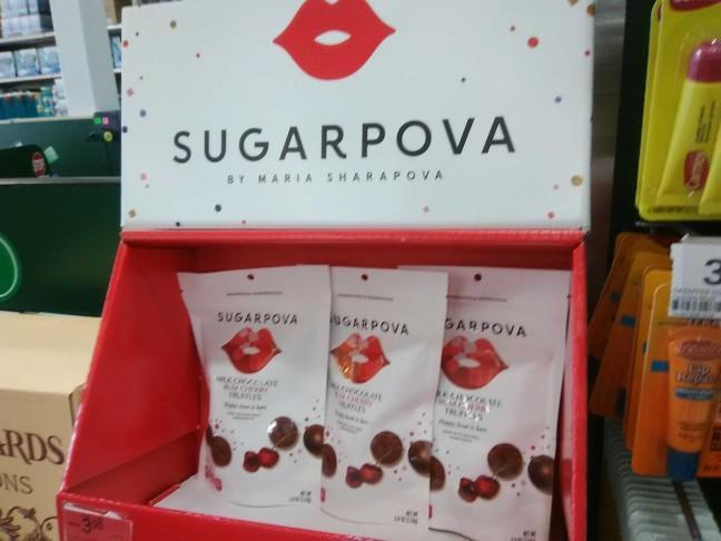 Has anyone heard of this chocolate brand?