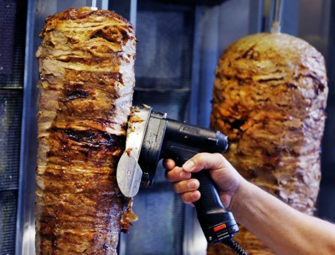 Do you like Doner Kebabs?