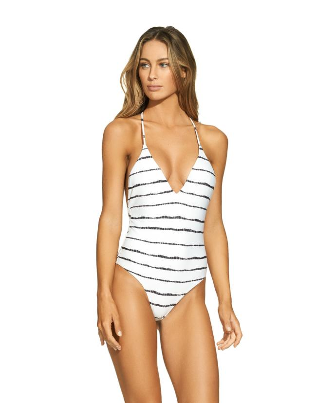 Guys, when you go to the beach which type of bathing suit do you like on a girl?