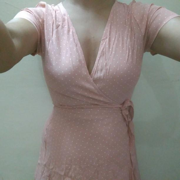 Is this dress indecent for a date?