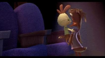 Rate this Full length Disney Animated Feature: Chicken Little?