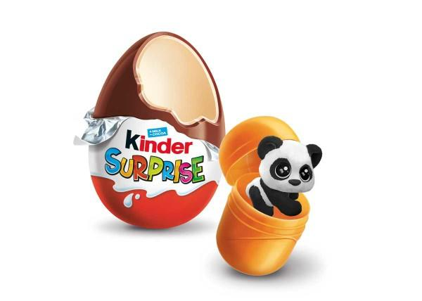 Do you think kinder surprise eggs should be banned in your country?