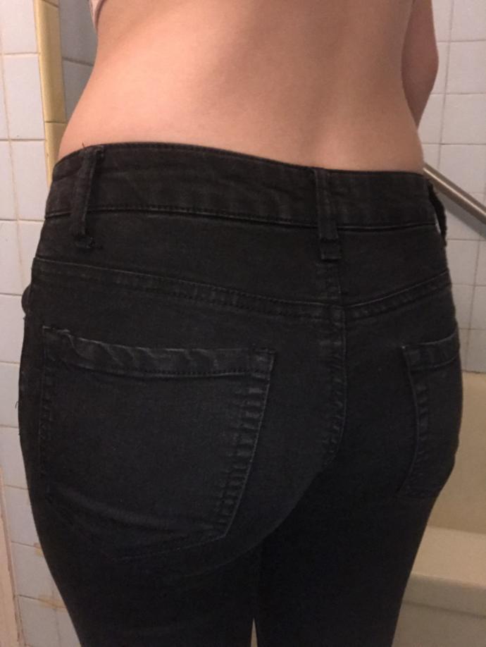 What do u think of my body?