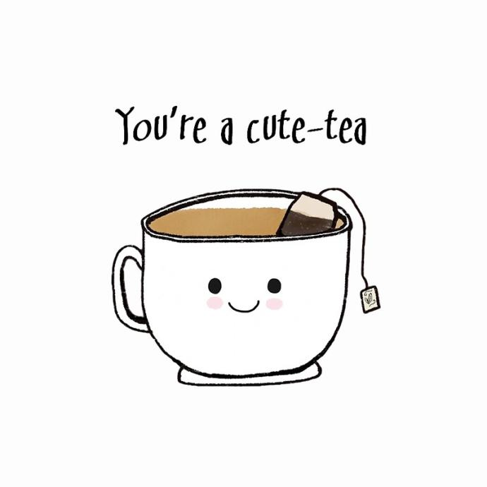 What's your favourite type of tea?