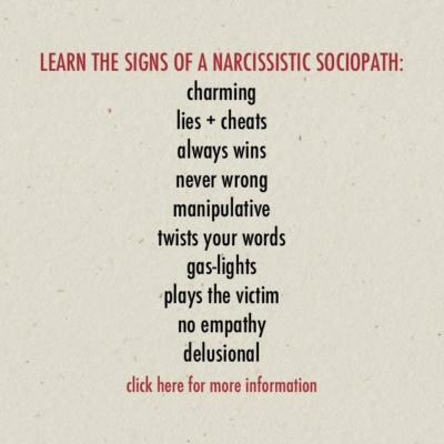Early signs of psychopathy