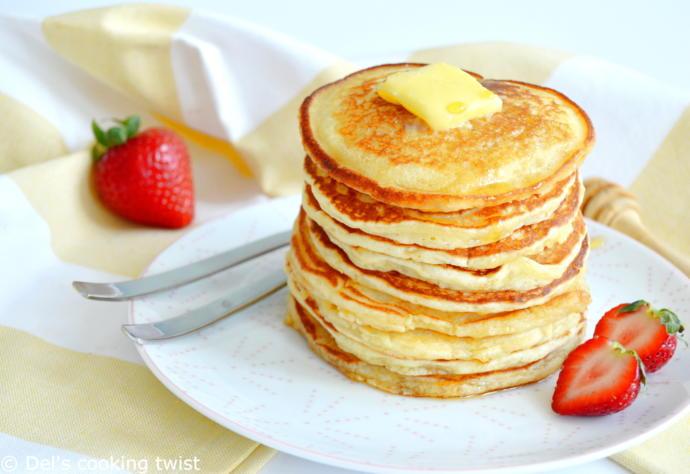 Do you like pancakes?
