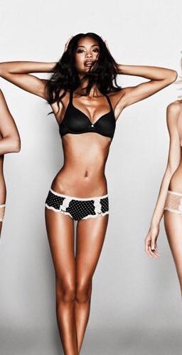 Guys, which body type do you prefer?