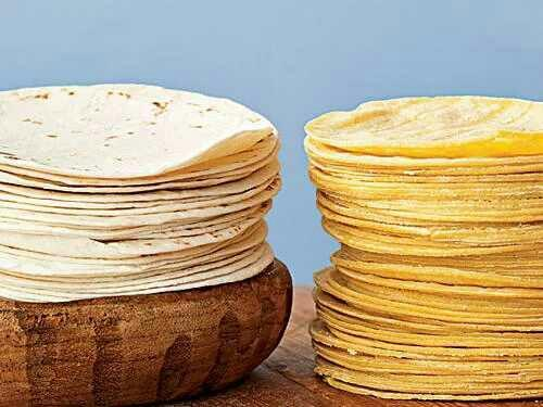 Tortillas: Corn or Flour?