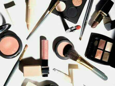 What is your everyday makeup?